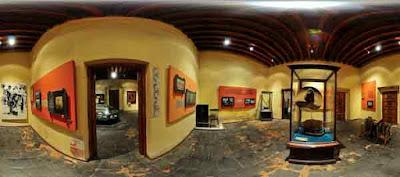 Museos memoria Emiliano Zapata