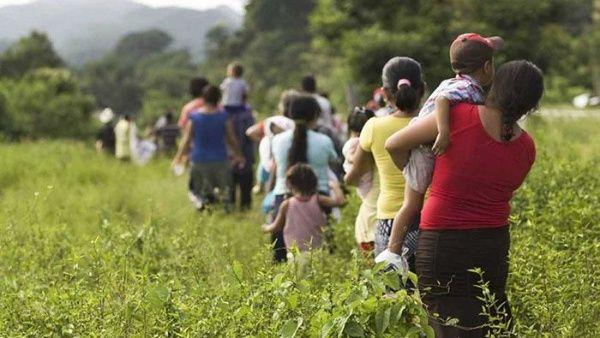 México reporta 1.13 millones de desplazados por la violencia
