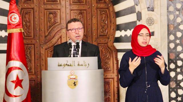 تونس - وزير الشؤون الدينية : غلق المساجد جنّبنا 3 آلاف وفاة