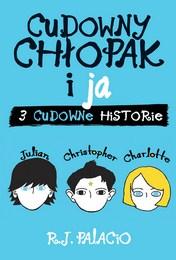 http://lubimyczytac.pl/ksiazka/4819239/cudowny-chlopak-i-ja-trzy-cudowne-historie