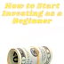 How to Start Investing as a Beginner