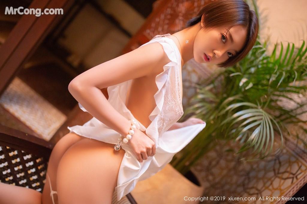Image XIUREN-No.1455-LRIS-Feng-Mu-Mu-MrCong.com-005 in post XIUREN No.1455: LRIS (冯木木) (49 ảnh)