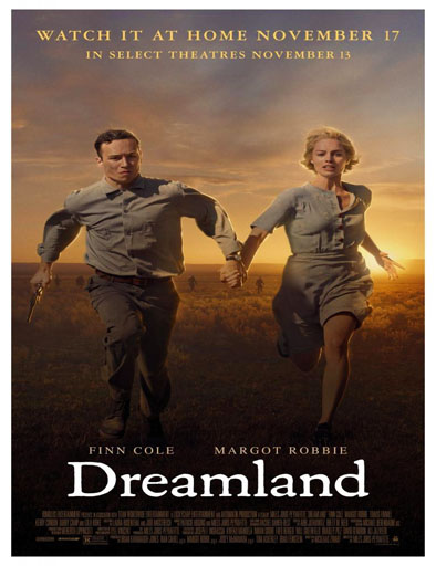 Bajar pelicula Dreamland por mega