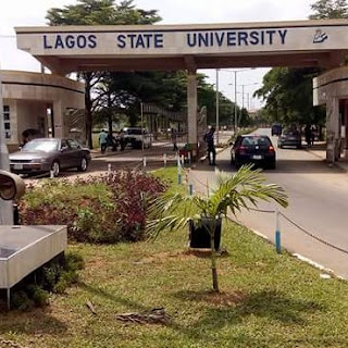 The Moment Osinbajo, Ambode, Ghana Former President And others Arrives Lasu For Convocation