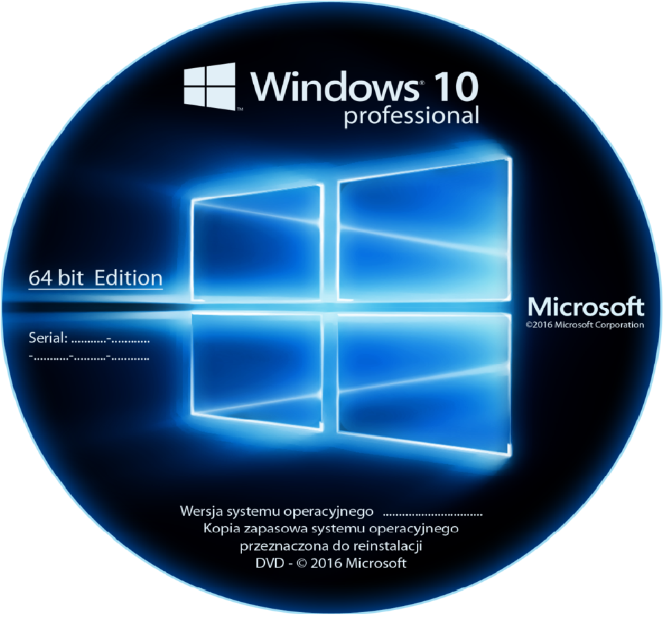 Windows 10 Pro ISO free Download - Bendas