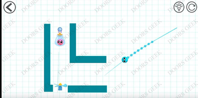 Love Shots Level 27 Solution, Cheats, Walkthrough for Android and iOS