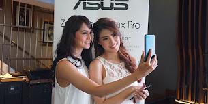 Asus Zenfone 4 Max Pro Resmi di Indonesia