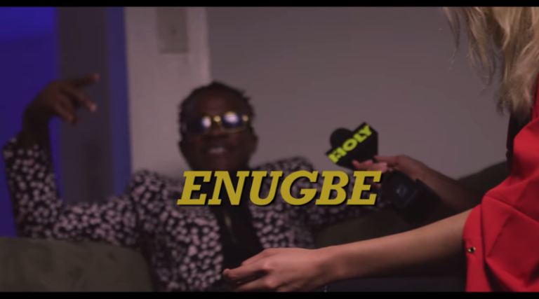 "[Video] Dotman – ""Enugbe"" #Arewapublisize"