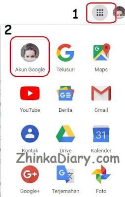 Cara Mengamankan Akun Gmail dari Hacker