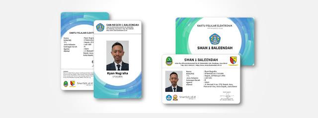 Pembuatan Kartu SmartCard Multifungsi Berteknologi NFC