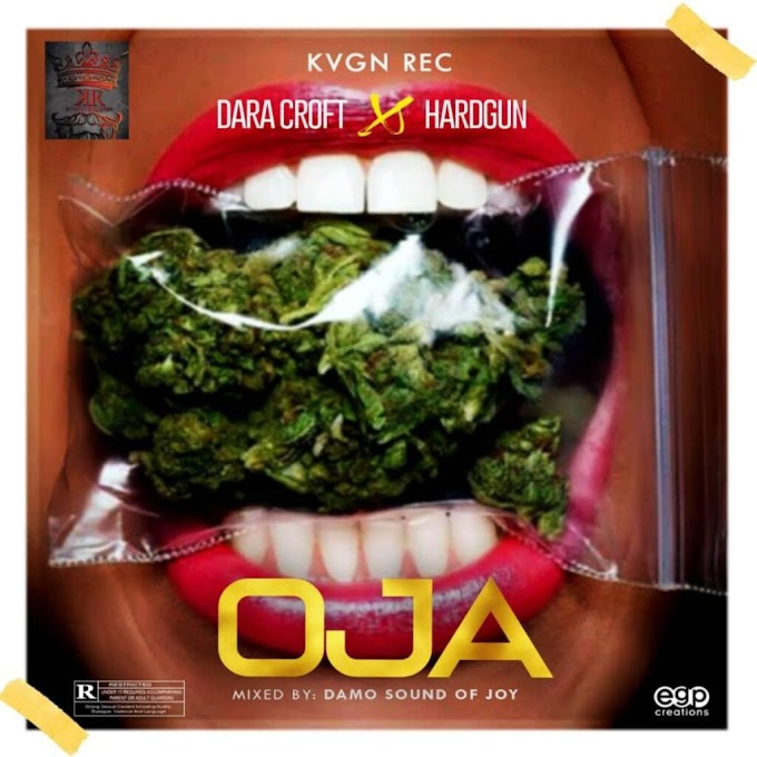 [Music] Dara Croft ft. Hardgun – Oja.mp3