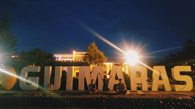 Guimaras tour