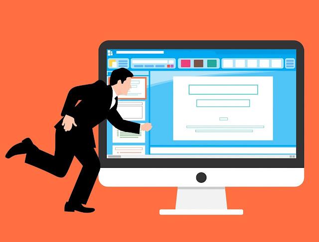 kompres gambar untuk meningkatkan loading blog