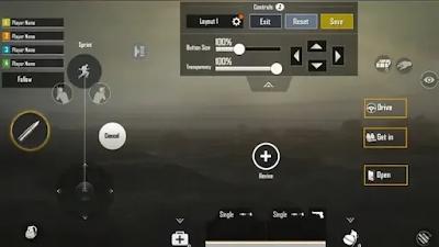 PUBG Mobile best settings Graphics ensitivity Controls