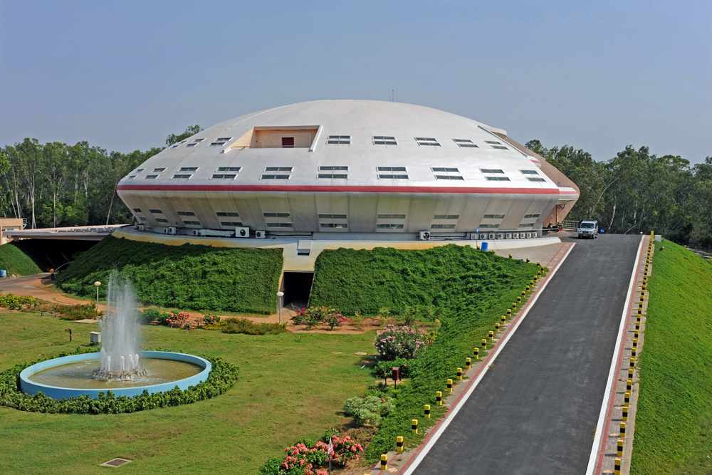 Satish Dhawan Space Centre Recruitment 2017