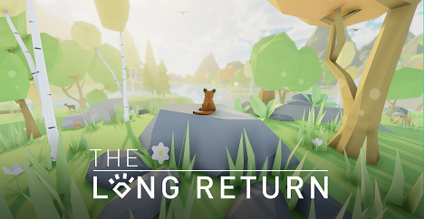 The Long Return Screenshot