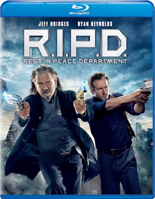 R.I.P.D. (2013) Dual Audio [Hindi 5.1ch – Eng 5.1ch] 720p BluRay ESub x264 900Mb