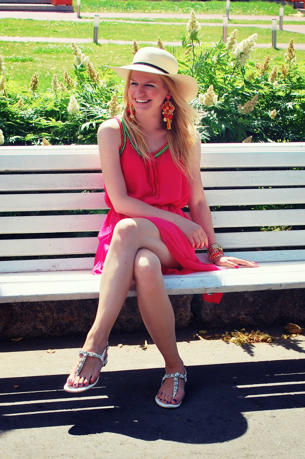 summer look, summer hat, модные шляпы, летние шляпы, летние луки,Ирина Павлова блог