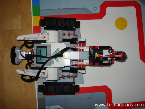 LEGO Mindstorms EV3 Age Recommendations - Consider Starting Under 10