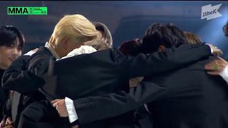 BTS leva TODOS os principais prêmios do Melon Music Awards