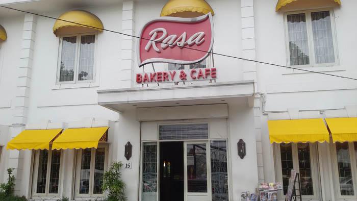 Valkenet Cafe Menu