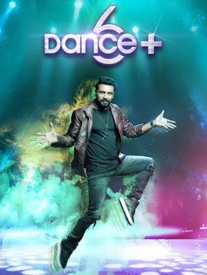 Dance Plus Season 06 Hindi 720p | 480p WEBRip x264 [E06 ,20 September 2021]