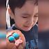 Ricolino busca al niño que lloró al ver su Paleta Payaso triste.