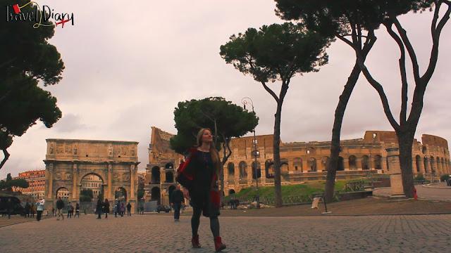 Κολοσσαίο: Το πιο αιματοβαμμένο αξιοθέατο της Ρωμαϊκής Αυτοκρατορίας (βίντεο)