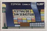 FESTIVAL DE SAN SEBASTÍAN