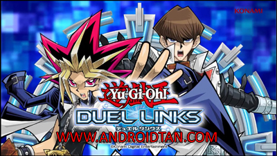 Download Yu-Gi-Oh Duel Links Mod Apk v1.2.0 Full Terbaru