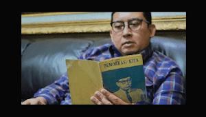 Fadli Zon Sindir Pemerintahan Jokowi? Bilang Hampir Sama dengan Pemerintahan Otoritarian Soekarno
