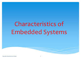 Embedded System Notes Pdf