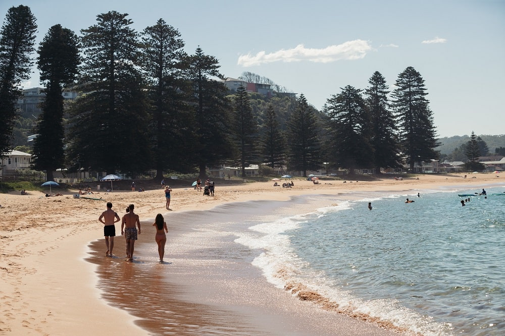 FAMILY FUN ON CENTRAL COAST, NEW SOUTH WALES, AUSTRALIA