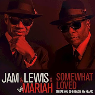 Jimmy Jam & Terry Lewis & Mariah Carey - Somewhat Loved (There You Go Breakin' My Heart)