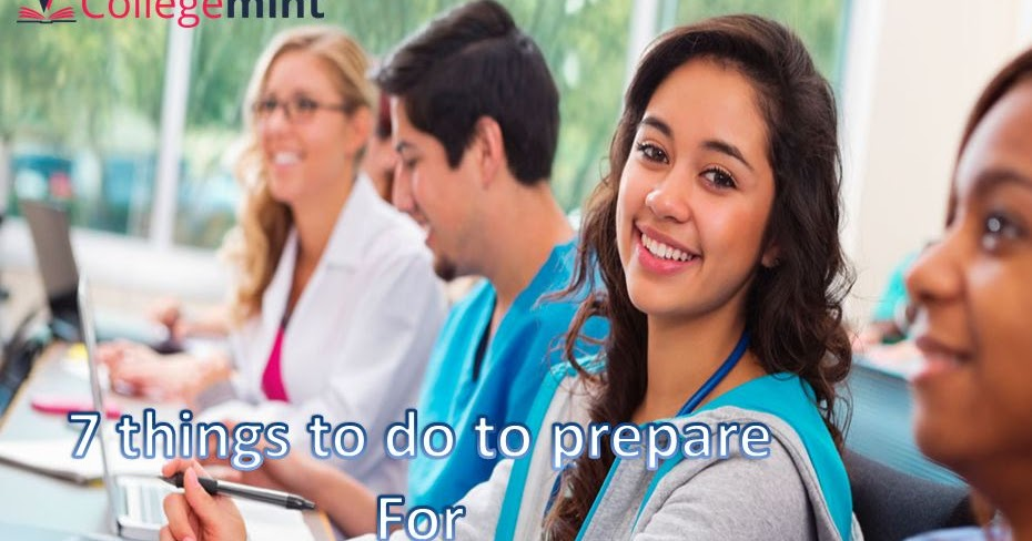 7 things to do to prepare for distance learning Study