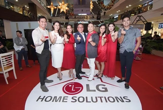 Future-Proof your Household with LG's Home Solutions