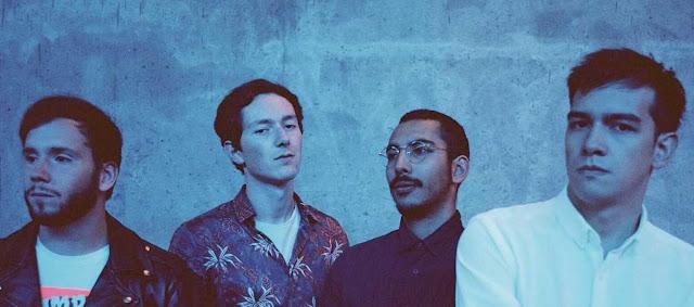 Le premier EP de Berling Berlin sort le 15 octobre et propose une cold Wave très séduisante et prometteuse.