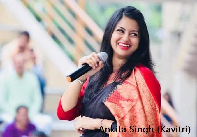 Ankita Singh (Kavitri)