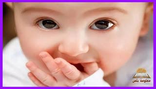 لماذا صحة الطفل مهمة أعرف اكتر عن صحة طفلك