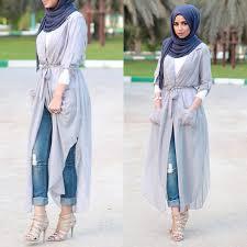Fashion Wanita Hijab Simple