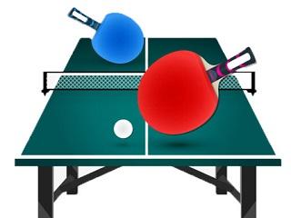 Masa Tenisi Oyunu