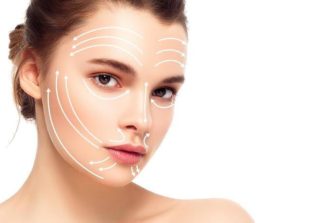 Automasaż twarzy z programem anti-aging od Bio Care4skin