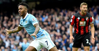 Manchester City vs Bournemouth Live Streaming online Today 23 December 2017 Premier League