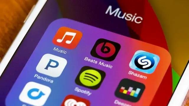 أفضل 10 تطبيقات موسيقى مجانية للأندرويد!