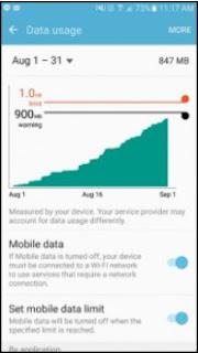 cara menghemat data seluler