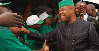 June 12 stands for electoral integrity – Ihedioha