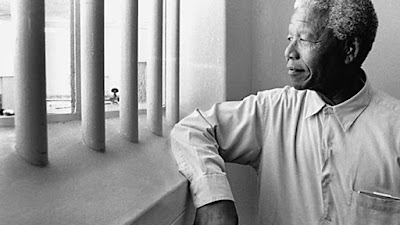 Los 27 años confinado de Mandela para derrotar al apartheid