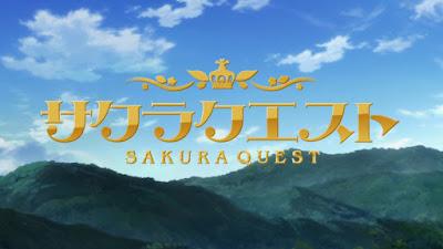 Sakura QuestSubtitle Indonesia [Batch]