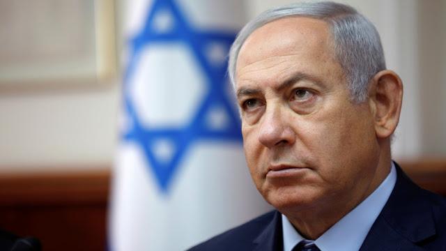 Netanyahu interrumpe su visita a París y partirá de regreso a Israel por los eventos en Gaza