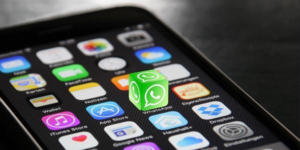 Cara Membuat Whatsapp 1 Nomor di 2 HP Berbeda 2